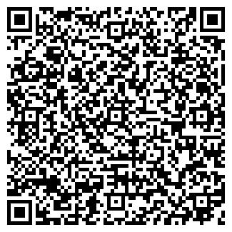 QR-код с контактной информацией организации МЕДВЕДЬ МП