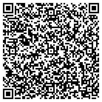 QR-код с контактной информацией организации МЕТЭХИ РЕСТОРАН МИРОС