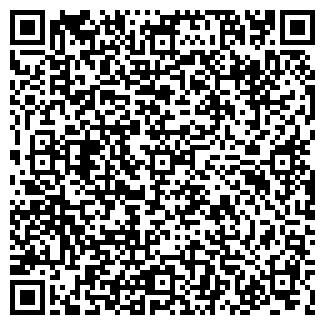 QR-код с контактной информацией организации МУП РУСЬ