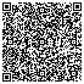 QR-код с контактной информацией организации СОЛНЕЧНЫЙ РЕСТОРАН