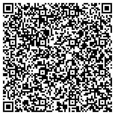 QR-код с контактной информацией организации АЙША ФОНД РАЗВИТИЯ ЖЕНСКОГО ПРЕДПРИНИМАТЕЛЬСТВА