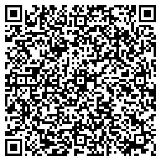 QR-код с контактной информацией организации АМУР