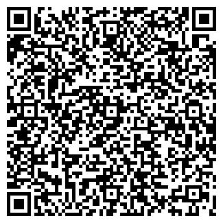 QR-код с контактной информацией организации ФГУК КОРОНА