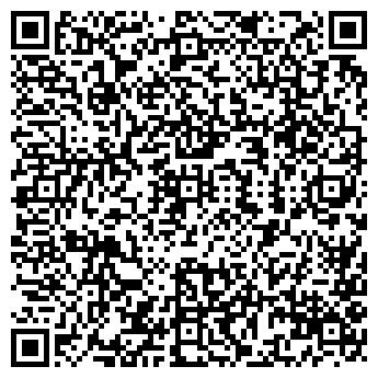 QR-код с контактной информацией организации АК ЖАН ТОО
