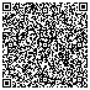 QR-код с контактной информацией организации ВСТРЕЧА БАР ОЧАРОВАННЫЙ СТРАННИК