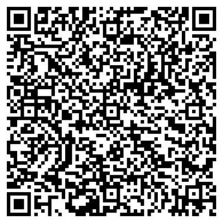 QR-код с контактной информацией организации ВЭЛ