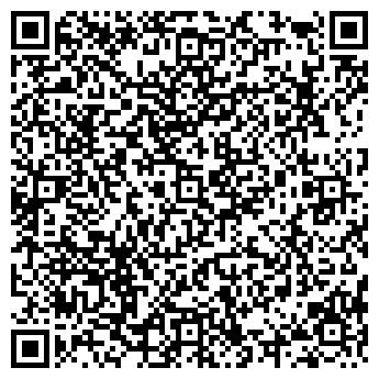 QR-код с контактной информацией организации ЗЕРКАЛО ДИСКО-БАР