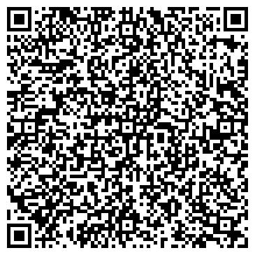 QR-код с контактной информацией организации ЗОЛОТОЙ МЕДВЕДЬ БАР ИЧП КАТЕРИНА