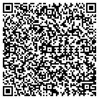 QR-код с контактной информацией организации ИРИНА БАР ИРИНА