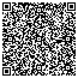 QR-код с контактной информацией организации КАРАОКЕ БАР