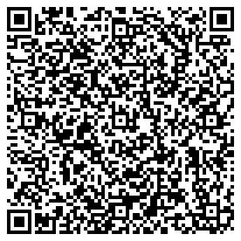 QR-код с контактной информацией организации ЛАБИРИНТ БАР-РЕСТОРАН