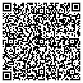 QR-код с контактной информацией организации ПИВБАР