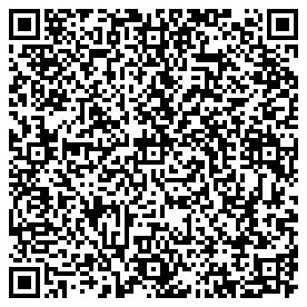QR-код с контактной информацией организации ПРИБОЙ БАР МЕТЕЛИЦА
