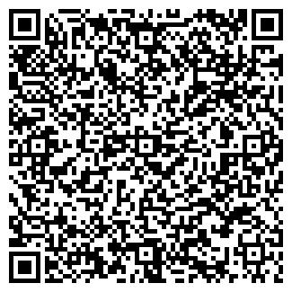 QR-код с контактной информацией организации ТЕТ-А-ТЕТ БАР