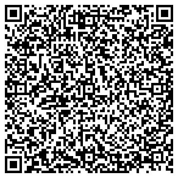 QR-код с контактной информацией организации У ДВУХ ЛИП ПИВНОЙ БАР ЦЕНТР
