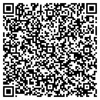 QR-код с контактной информацией организации ООО КОМИ ЯР