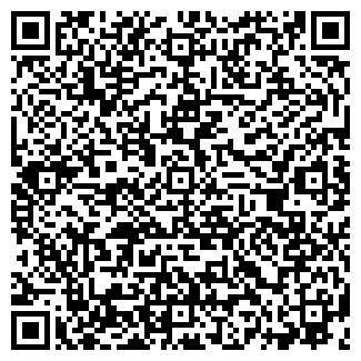 QR-код с контактной информацией организации ООО ШАХЕРЕЗАДА
