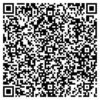 QR-код с контактной информацией организации ООО ЭЛНАТЬ