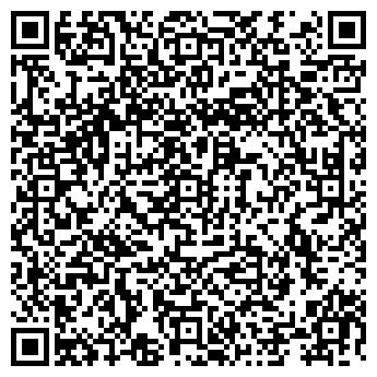 QR-код с контактной информацией организации ЕВРОПОЛИЯ ПИЦЦЕРИЯ
