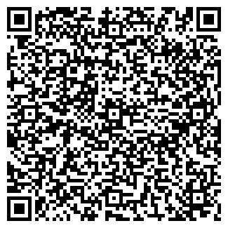 QR-код с контактной информацией организации ФГУК БРИЗ