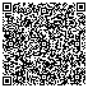 QR-код с контактной информацией организации СОЦИАЛЬНОЕ ПИТАНИЕ, ЗАО