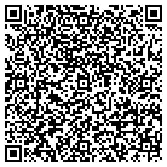 QR-код с контактной информацией организации ХМЕЛЬ ЗАКУСОЧНАЯ ЧП