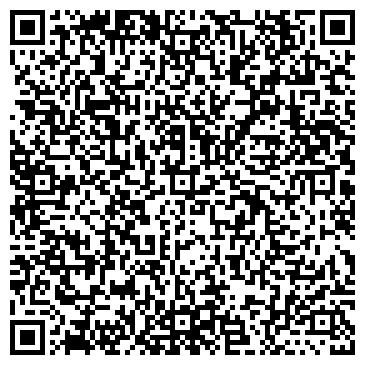 QR-код с контактной информацией организации АКЦЕПТ-ТЕРМИНАЛ АО ЖАМБЫЛСКИЙ ФИЛИАЛ