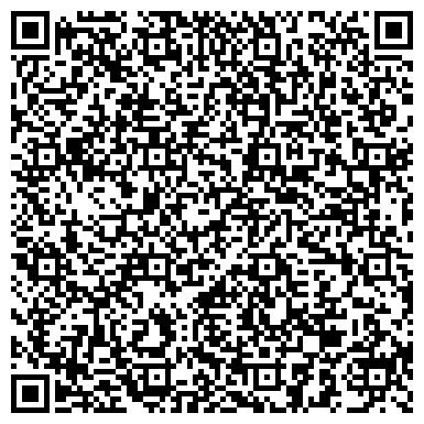 """QR-код с контактной информацией организации """"Центр выставочно-конгрессной деятельности"""""""