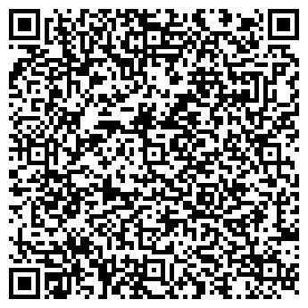 QR-код с контактной информацией организации ЗАО СТОЛОВАЯ № 3