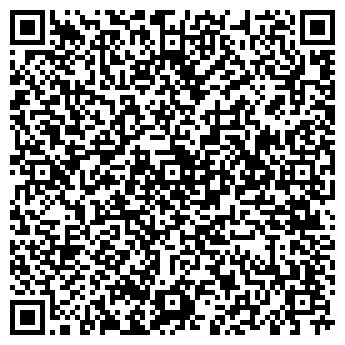 QR-код с контактной информацией организации ЗАО СТОЛОВАЯ № 43