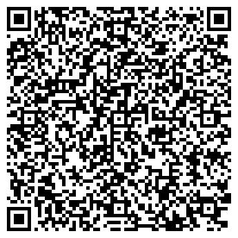 QR-код с контактной информацией организации № 4 СТОЛОВАЯ ОРСА СЖД