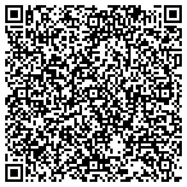 QR-код с контактной информацией организации № 1137 АВТОКОЛОННА СТОЛОВАЯ ЗАКРЫТОГО ТИПА