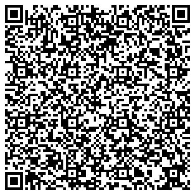 QR-код с контактной информацией организации АЛЬТЕРНАТИВА ИНФОРМАЦИОННО-АНАЛИТИЧЕСКИЙ ЕЖЕНЕДЕЛЬНИК