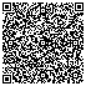 QR-код с контактной информацией организации СТОЛОВАЯ ХРОМ