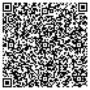 QR-код с контактной информацией организации ООО КОРПУСГРУПП ЯРОСЛАВЛЬ
