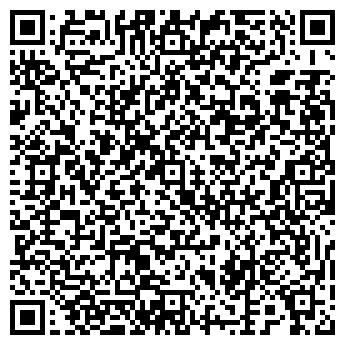 QR-код с контактной информацией организации СОЦИАЛЬНОЕ ПИТАНИЕ