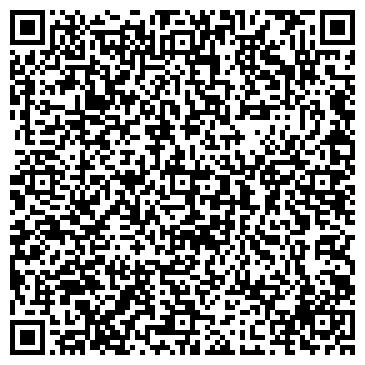 QR-код с контактной информацией организации «Food in Time»