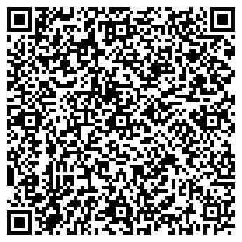 QR-код с контактной информацией организации ETHNODRUMS.RU