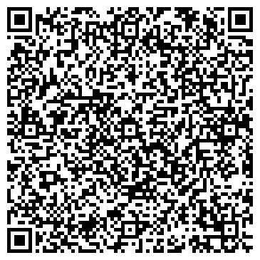 QR-код с контактной информацией организации ЛУЧ-СТРОЙ СТРОИТЕЛЬНАЯ КОМПАНИЯ