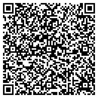 QR-код с контактной информацией организации ООО ТРИСТАН