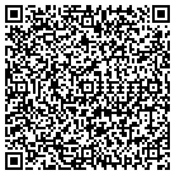QR-код с контактной информацией организации ЭКСПРЕСС ПСП