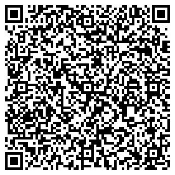 QR-код с контактной информацией организации ГРУППА ИНДУСТРИЯ ХОЛДИНГ