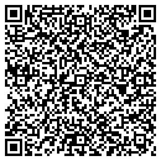 QR-код с контактной информацией организации ЗОНТ ПЛЮС