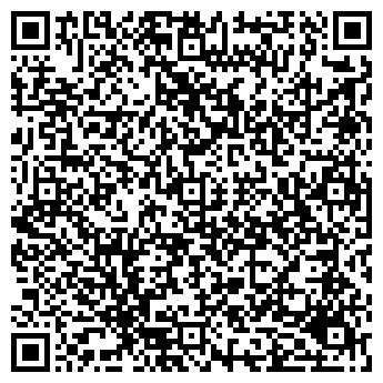 QR-код с контактной информацией организации КОКСОХИММОНТАЖВОЛГА