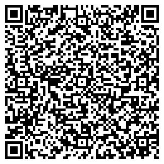 QR-код с контактной информацией организации КРУГ ФИРМА