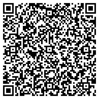 QR-код с контактной информацией организации НЕСКО-СТРОЙ