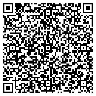 QR-код с контактной информацией организации НОВАТОР XXI