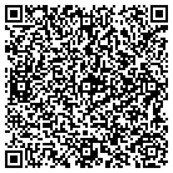 QR-код с контактной информацией организации ПАРТАЛ ФИРМА