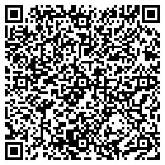 QR-код с контактной информацией организации ПАРТНЕР СБ