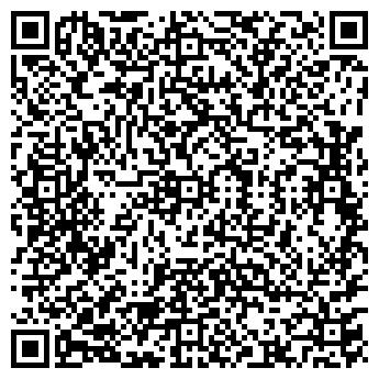 QR-код с контактной информацией организации ПОЛИГРАН-СТРОЙ
